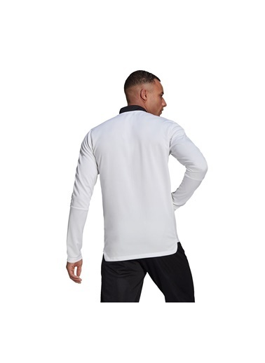 adidas Tıro21 Tk Jkt Beyaz